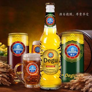 青岛德谷啤酒欢迎有志之士加盟
